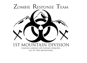 Mountain Divison Logo