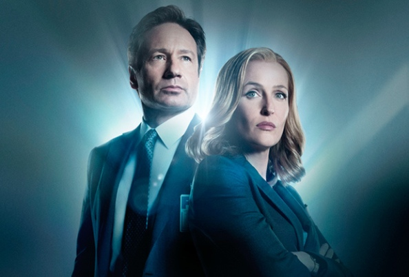 The X-Files Revival: A Beginner's Perspective