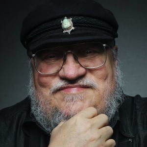 How to Not be Mad at George R. R. Martin
